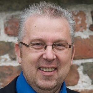 Jan Piet Zuidema