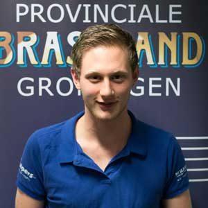 Johan van der Velde, 2e euphonium
